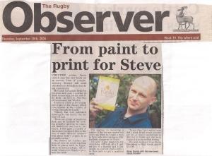 11. Rugby Observer September 28th 2006